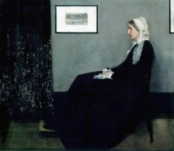 whistlersmother