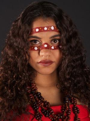 Australian Aboriginal Women | Julian O'Dea
