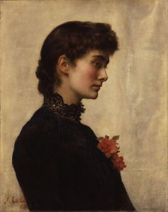 ()))))))))))))))))))))))))))))))))))))))))))))))))Marion_Collier_(née_Huxley)_by_John_Collier