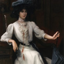 julius-leblanc-stewart-portrait-of-a-woman